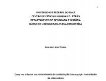 Contestação do copyright no contexto da cibercultura, Aracele Torres (UFPI)
