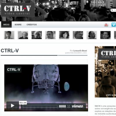 Ctrl-V - Video Control (2011)