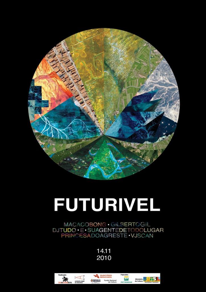 Poster de Futurível