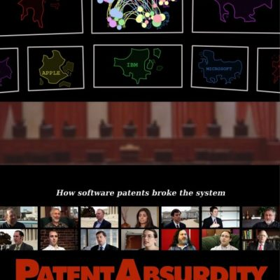 Patente Absurdo (2011)