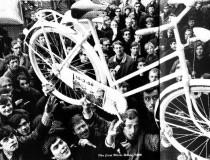 Provos: Amsterdam e o nascimento da contracultura