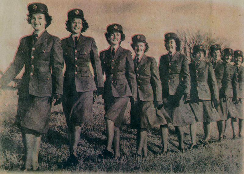 wargirls