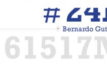 #24h, Bernardo Gutierrez