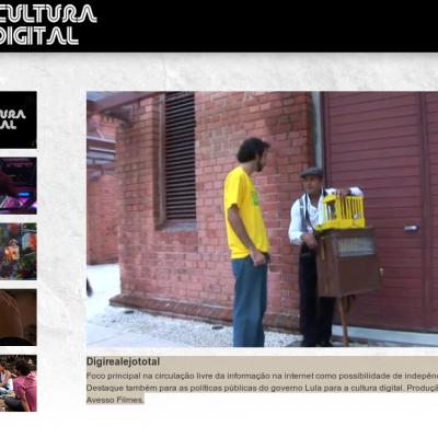 5X Cultura Digital (2011)