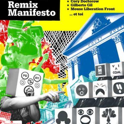 RIP - A Remix Manifesto (2009)