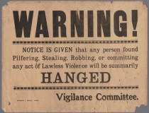vigilance-committee