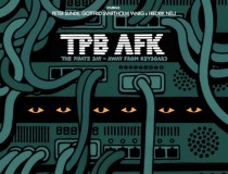 The Pirate Bay – Away From the Keyboard (2013)