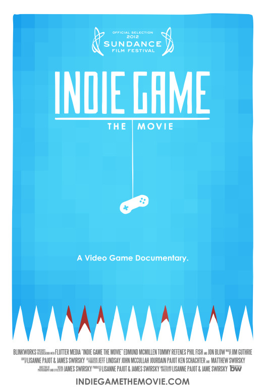 indiemage poster