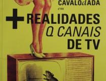 As aventuras de cavalo dada em + realidades q canais de tv