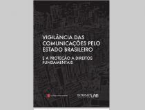 Vigilância das comunicações pelo Estado Brasileiro (2015)