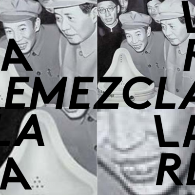 Zine #2: La Remezcla