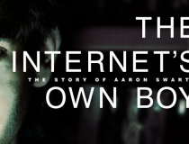 The Internet's Own Boy: A história de Aaron Swartz (2014)